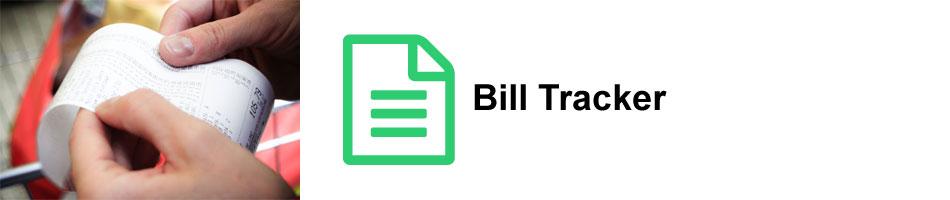 bill-tracker
