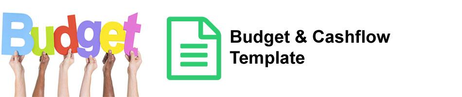 budget-cashflow-template