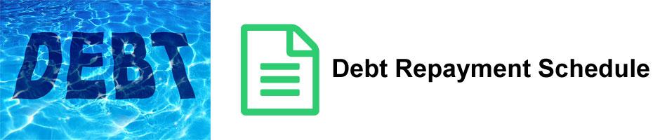 debt-repayment-schedule