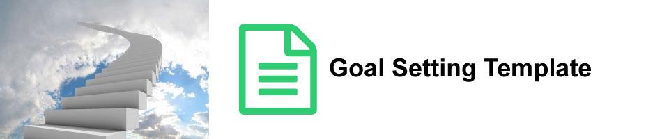 goal-setting-template