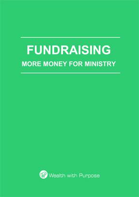fundraising ebook