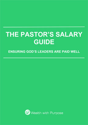 pastors salary ebook